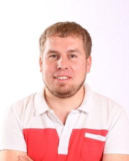 Бородин Александр Дмитриевич